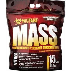 Mutant Mass - 6800g (15lb)