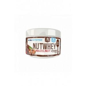 All Nutrition - Nutwhey Hazelnut Choco 500g