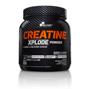 Olimp - Creatine XPlode Powder 500g