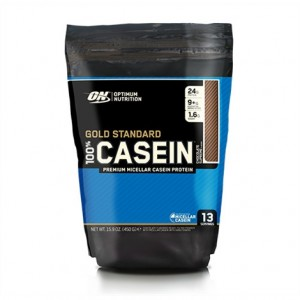 Optimum Nutrition - 100% Casein  Gold standard 1lb /450g