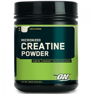 Optimum Nutrition - Creatine Powder 317g