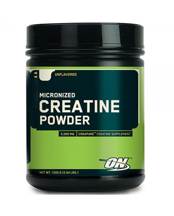 Optimum Nutrition - Creatine Powder 317g