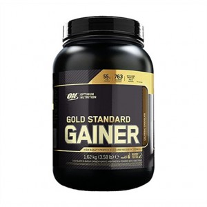 Optimum Nutrition - Gold standard Gainer 1.6kg