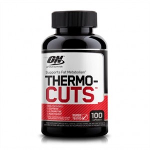 Optimum Nutrition - Thermo-Cuts 100caps