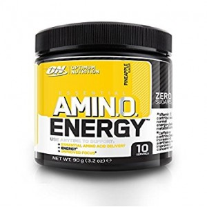 Optimum Nutrition - Amino Energy 10 servings