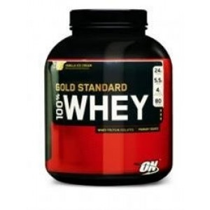 Optimum Nutrition - 100% Whey Gold Standard 5lb