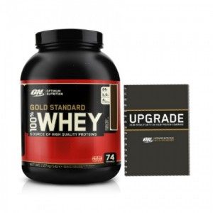 Optimum Nutrition - 100% Whey Gold Standard 5lb * ONLINE SPECIAL ONLY! * BEST PRICE IN IRELAND!!!