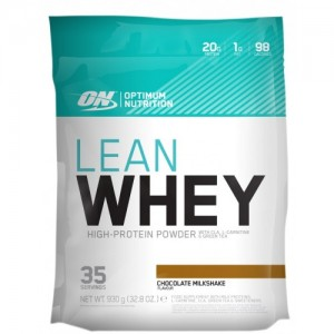 Optimum Nutrition - Lean Whey 930g - 35servings