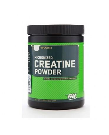 Optimum Nutrition - Creatine Powder 634g