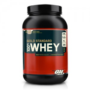 Optimum Nutrition - 100% Whey Gold Standard 2lb  * ONLINE SPECIA!L ONLY! * BEST PRICE IN IRELAND!
