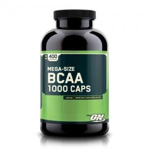 Optimum Nutrition - BCAA 1000 - 200caps ONLINE SPECIAL!