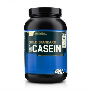 Optimum Nutrition - 100% Casein  Gold Standard 2lb