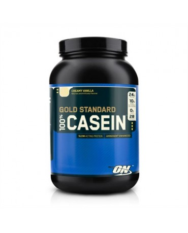 Optimum Nutrition - 100% Casein  Gold Standard 2lb
