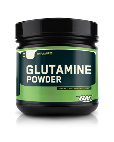 Optimum Nutrition - Glutamin Powder 630g
