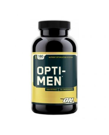 Optimum Nutrition - Opti-Men 180caps
