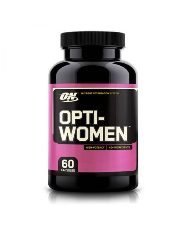 Optimum Nutrition - Opti-Women 60cap.