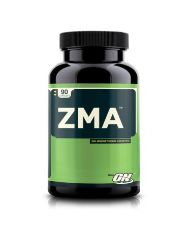 Optimum Nutrition - ZMA 90caps