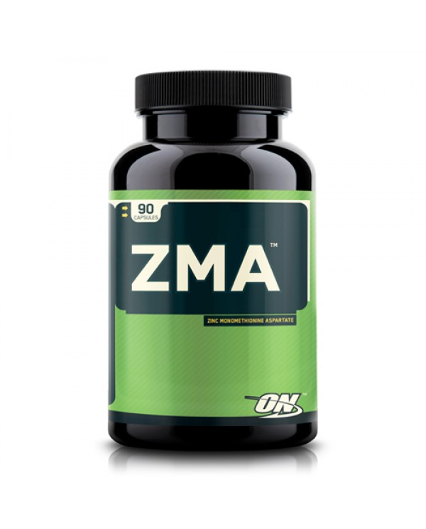 Optimum Nutrition - ZMA 90caps