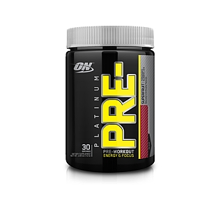 Optimum Nutrition - Platinum PRE 300g