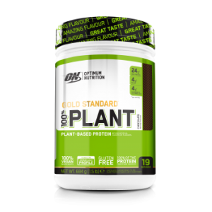 Optimum Nutrition - Gold Standard Plant Protein 684g