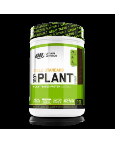 Optimum Nutrition - Gold Standard Plant Protein 684g