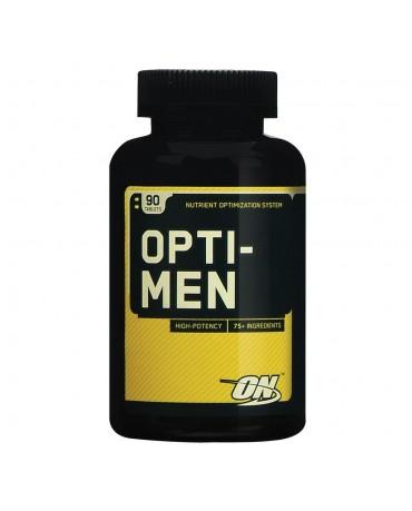 Optimum Nutrition - Opti-Men 90caps