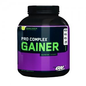 Optimum Nutrition - Pro Complex Gainer 5lb