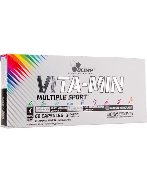 Olimp - Vita-Min Multiple Sport 60caps