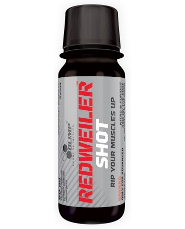 Olimp - Redweiler Shot 60ml/2portions