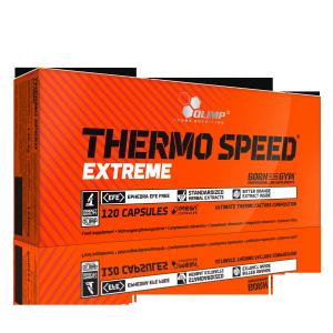 Olimp - Thermo Speed Extreme 120caps
