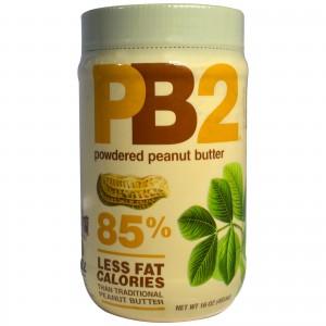 Bell Plantation - PB2 Powdered Peanut Butter 454g Natural