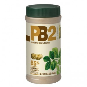 Bell Plantation - PB2 Powdered Peanut Butter 184g Natural