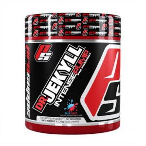 ProSupps - Dr. Jekyll - 30serv. intense pump pre workout