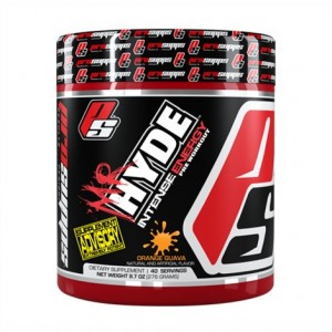 ProSupps - Mr. Hyde -30serv. intense energy pre workout