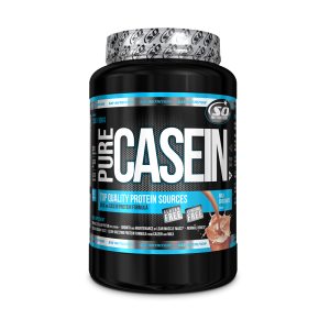 SO NUTRITION - Pure Casein 2lb + Free Samples!
