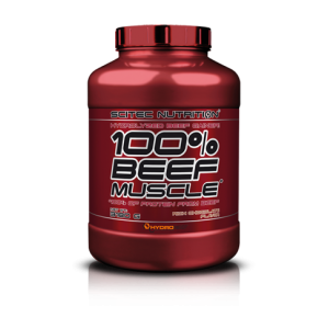 Scitec Nutrition - 100% Beef Muscle 3180g