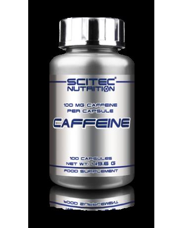 Scitec Nutrition - Caffeine 100caps