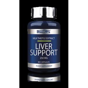 Scitec Nutrition - Liver Support 80caps