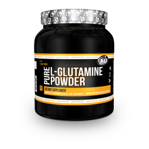 SO NUTRITION - Pure Glutamin 500g