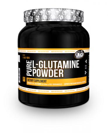 SO NUTRITION - Pure Glutamin 500g