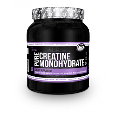 SO NUTRITION - Pure Creatine Monohydrate 500g