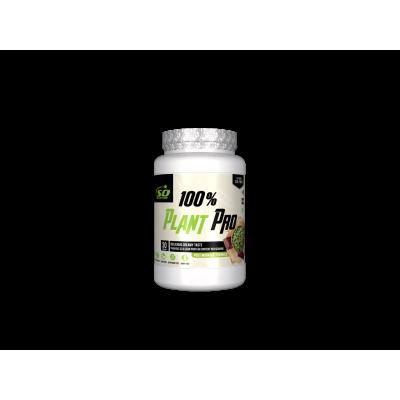 SO Nutrition - 100% Plant Pro 908g - 30servings