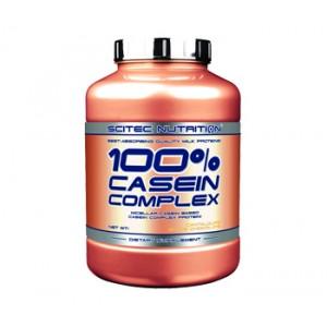 Scitec Nutrition - 100% Casein Complex 2350g + FREE Gift!