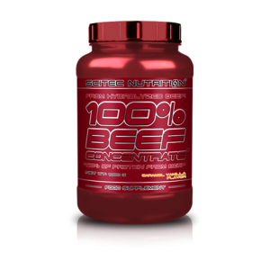 Scitec Nutrition - 100% Beef Protein Concentrate 2kg / 66serv.