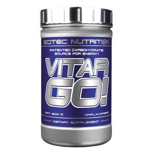 Scitec Nutrition - VitarGo 900g
