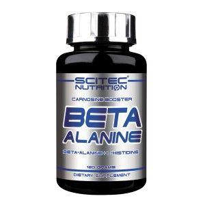 Scitec Nutrition - Beta Alanine 120g