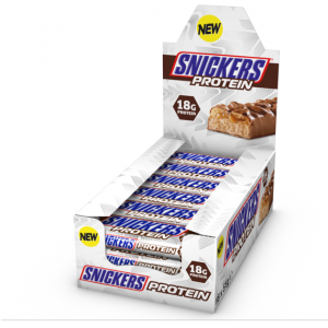 Snickers Protein Bars 18*51g