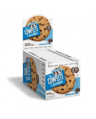 Lenny and Larry`s - Complete Cookie * Chocolate Chip * Box of 12