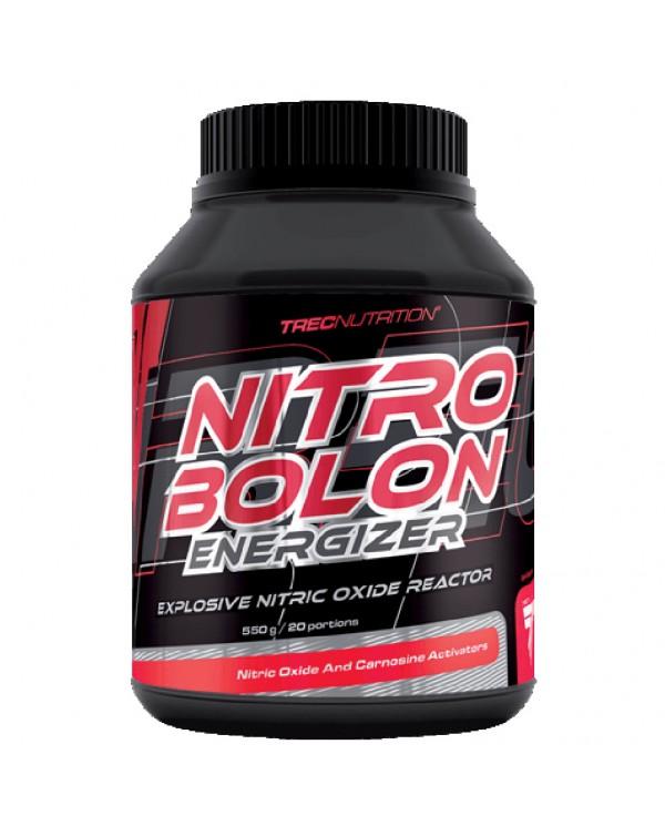 Trec Nutrition - Nitrobolon Energizer 550g