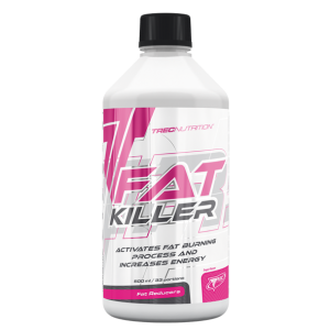 Trec Nutrition - Fat Killer 500ml - 33servings